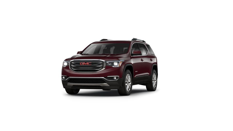 2018 GMC Acadia Vehicle Photo in Triadelphia, WV 26059