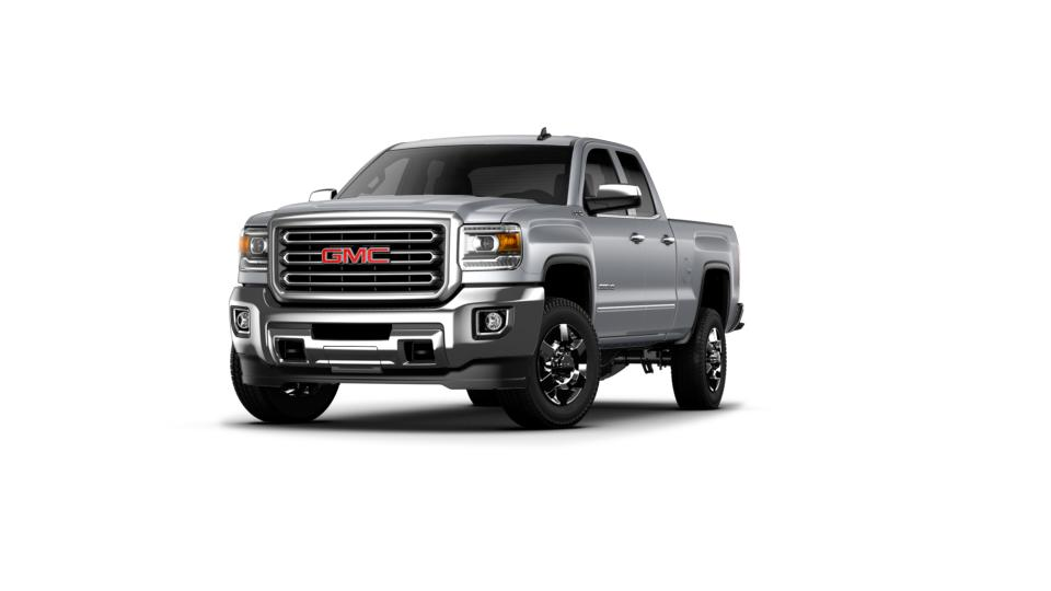2018 GMC Sierra 2500HD Vehicle Photo in Johnston, RI 02919