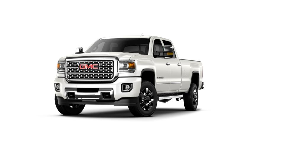 2018 GMC Sierra 3500HD Vehicle Photo in Austin, TX 78759
