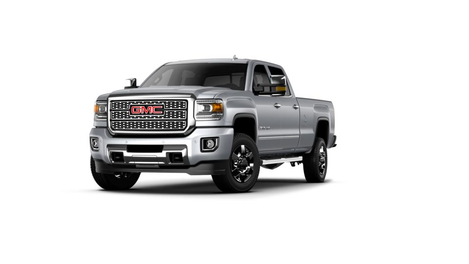 2018 GMC Sierra 3500HD Vehicle Photo in Baton Rouge, LA 70806