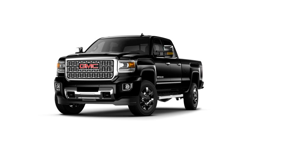 2018 GMC Sierra 3500HD Vehicle Photo in Medina, OH 44256