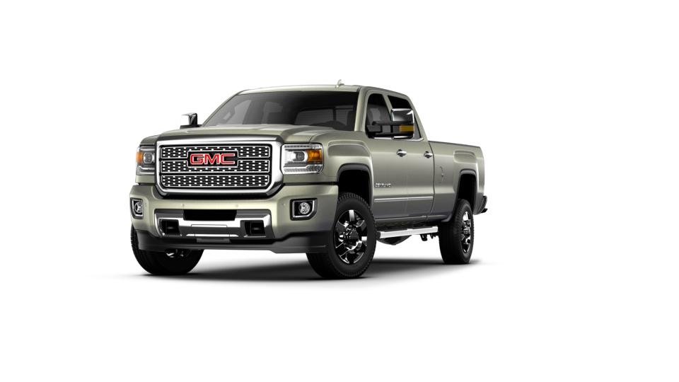 2018 GMC Sierra 3500HD Vehicle Photo in Casper, WY 82609