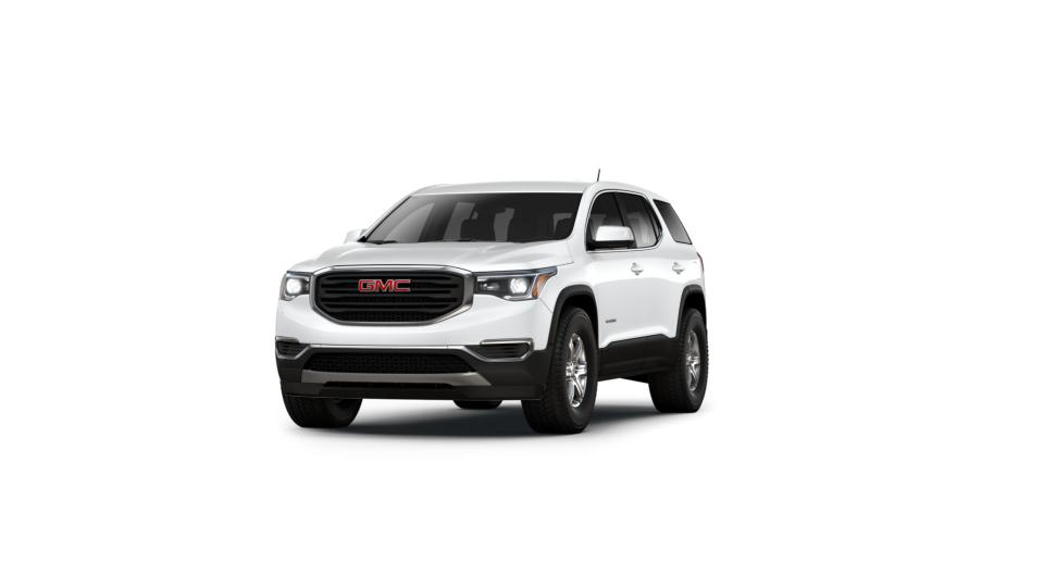 2018 GMC Acadia Vehicle Photo in Honolulu, HI 96819