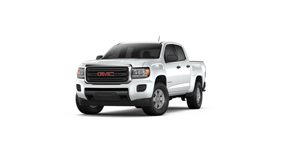 2018 GMC Canyon Vehicle Photo in Edinburg, TX 78539