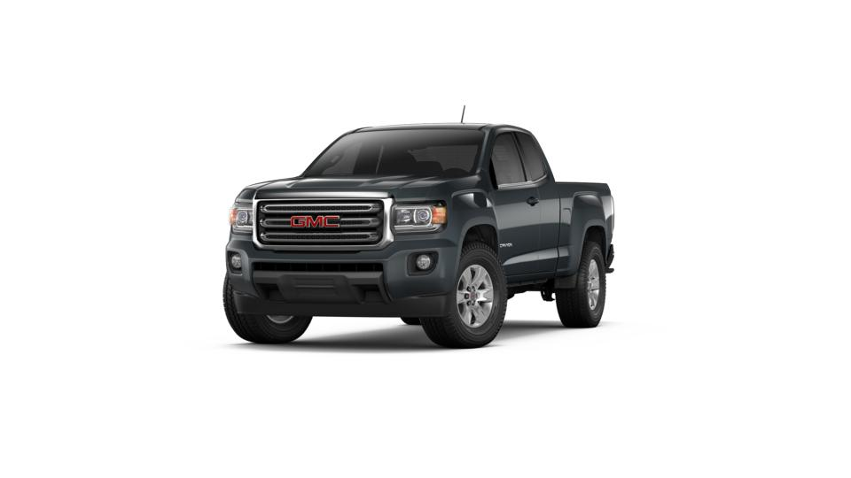 2018 GMC Canyon Vehicle Photo in Temple, TX 76502