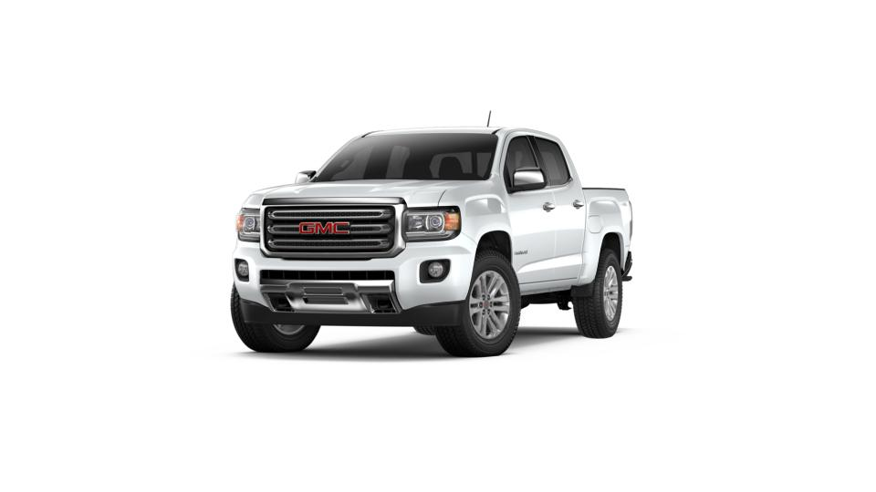 2018 GMC Canyon Vehicle Photo in Austin, TX 78759