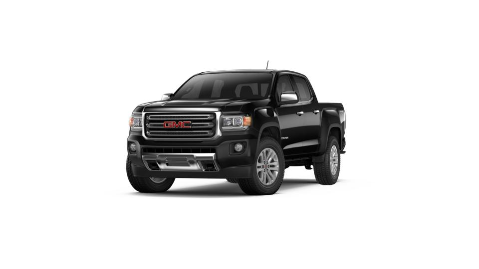 2018 GMC Canyon Vehicle Photo in Oshkosh, WI 54904