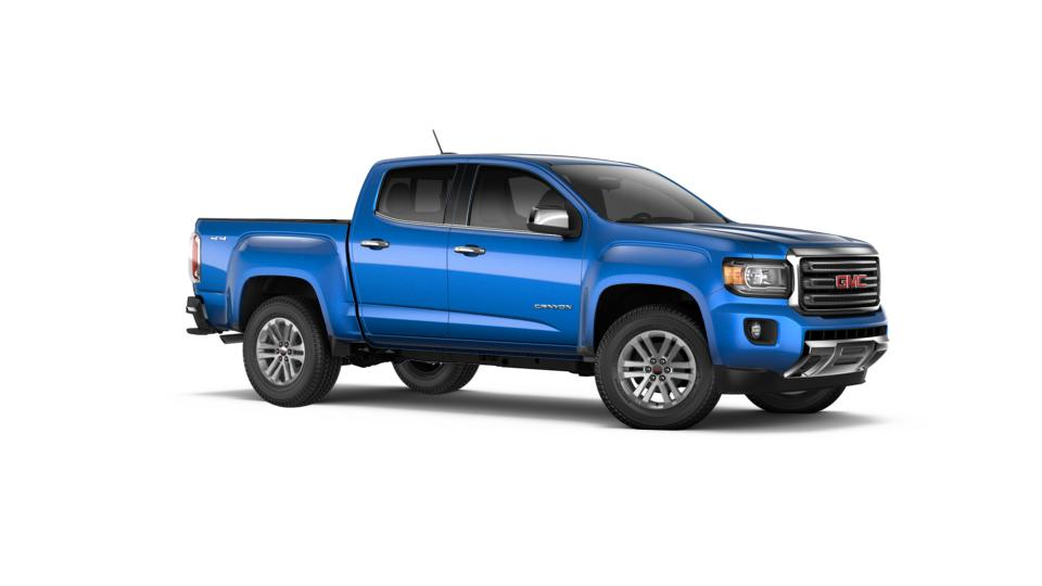 Gmc Canyon At Larsen Motor Company In Mcminnville