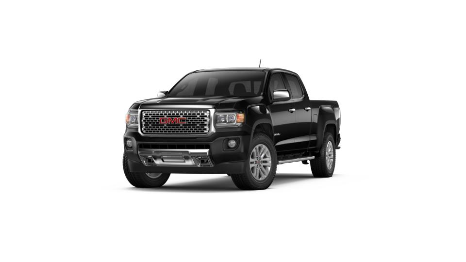 2018 GMC Canyon Vehicle Photo in Appleton, WI 54914