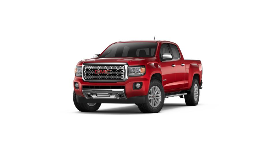 2018 GMC Canyon Vehicle Photo in Richmond, VA 23235