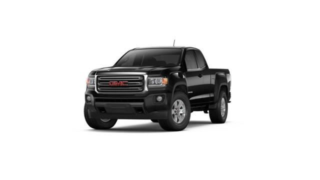 2018 Gmc Canyon Vehicle Photo In Wallace Nc 28466