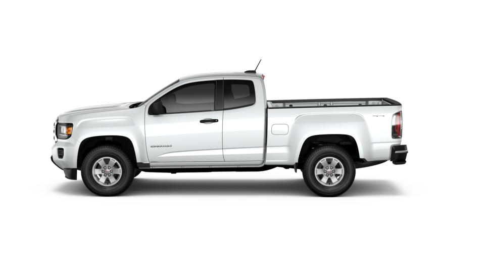 Ellsworth Gmc Accessories >> New 2018 GMC Canyon Extended Cab Long Box 4-Wheel Drive for Sale in Bangor | Near Hermon ME ...