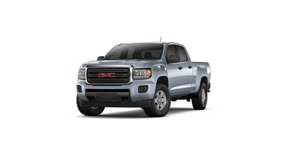 2018 GMC Canyon Vehicle Photo in Beaufort, SC 29906