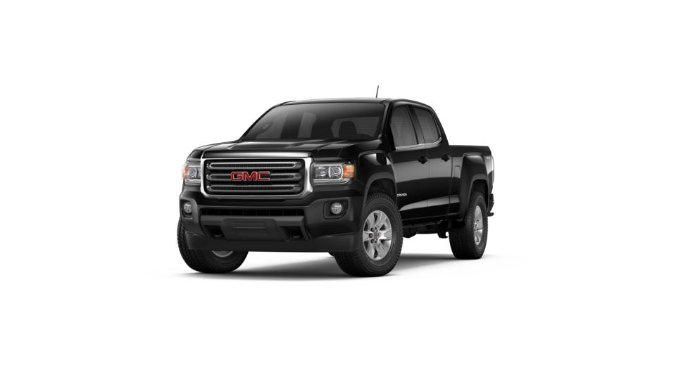 2018 GMC Canyon Vehicle Photo in Carlisle, PA 17015
