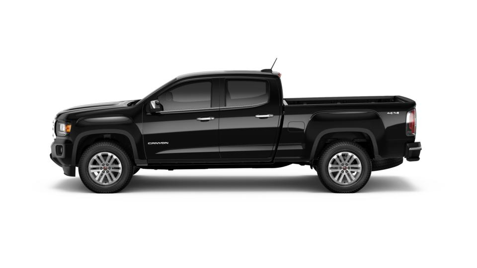 2018 GMC Canyon in Onyx Black For Sale London, OH ...