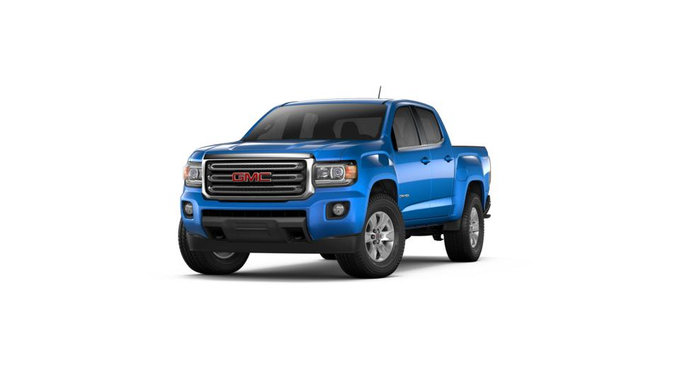 Fort Kent - New GMC Canyon Vehicles for Sale