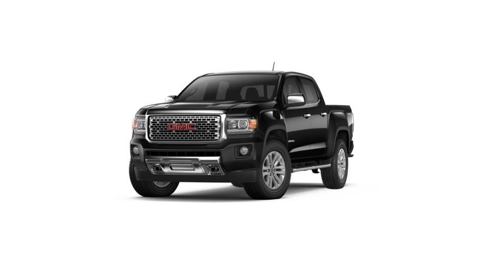 2018 GMC Canyon Vehicle Photo in Lewisville, TX 75067
