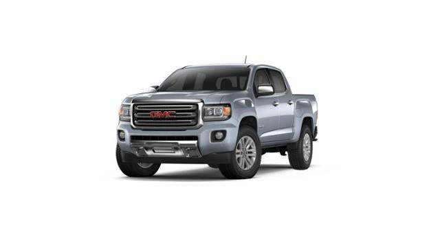 Gmc Columbia Sc >> New G9k Satin 2018 Gmc Canyon Crew Cab Short Box 2 Wheel Drive Slt