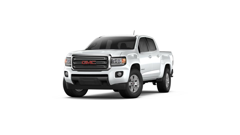 2018 GMC Canyon Vehicle Photo in El Paso, TX 79922