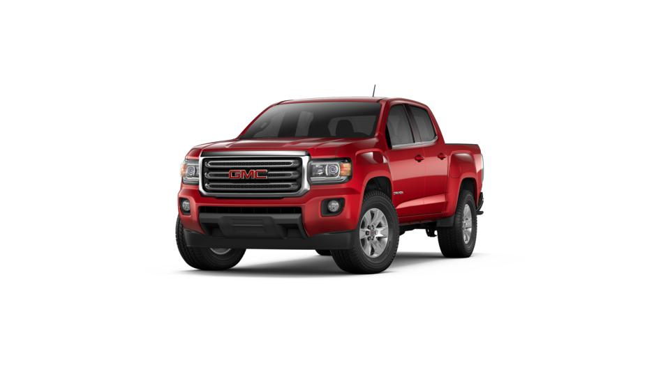2018 GMC Canyon Vehicle Photo in Abbeville, LA 70510