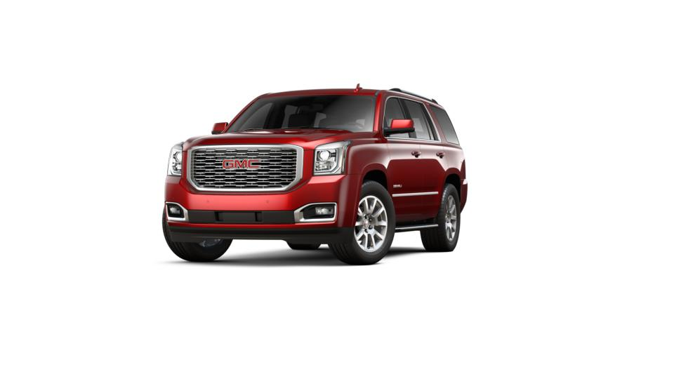 2018 GMC Yukon Vehicle Photo in Columbia, MO 65203-3903