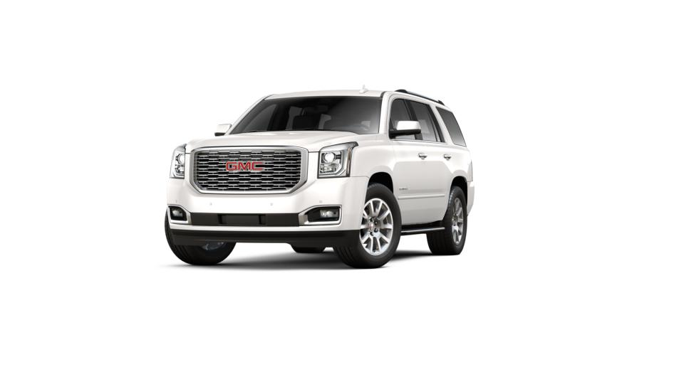 2018 GMC Yukon Vehicle Photo in Frederick, MD 21704