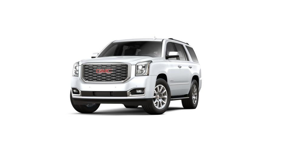 2018 GMC Yukon Vehicle Photo in Zelienople, PA 16063