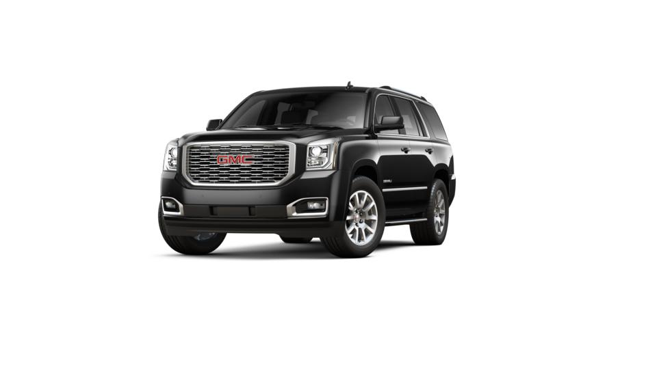 2018 GMC Yukon Vehicle Photo in Auburn, MA 01501