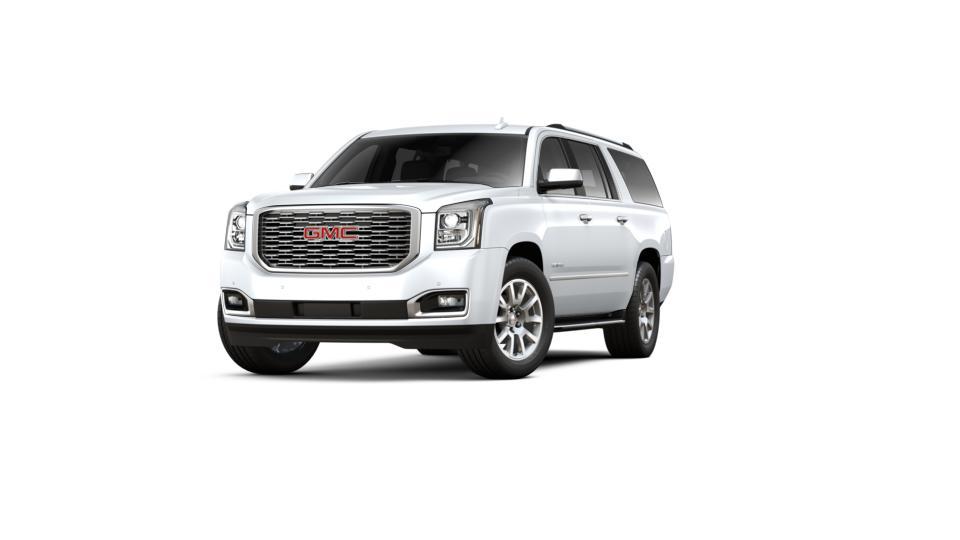 2018 GMC Yukon XL Vehicle Photo in Houston, TX 77074