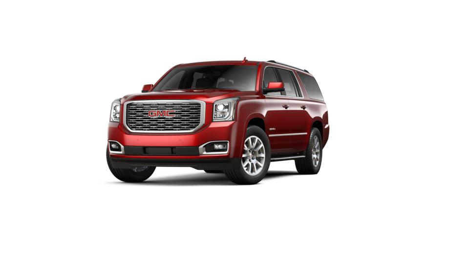 2018 GMC Yukon XL Vehicle Photo in Spruce Pine, NC 28777