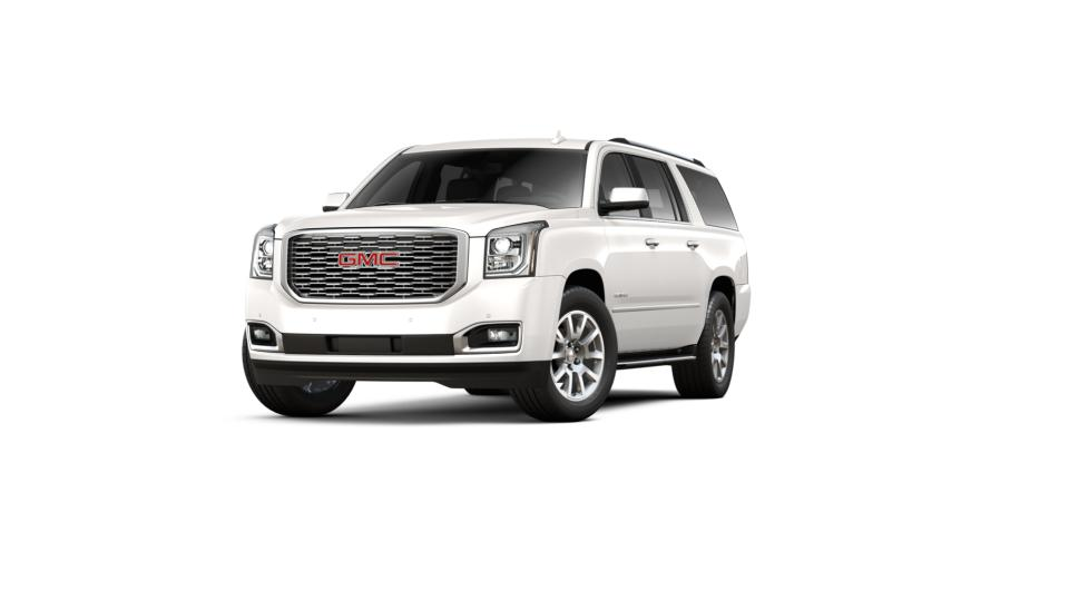 2018 GMC Yukon XL Vehicle Photo in Merrillville, IN 46410