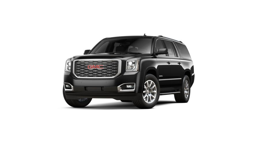 2018 GMC Yukon XL Vehicle Photo in Painesville, OH 44077