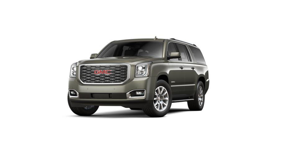 2018 GMC Yukon XL Vehicle Photo in Medina, OH 44256
