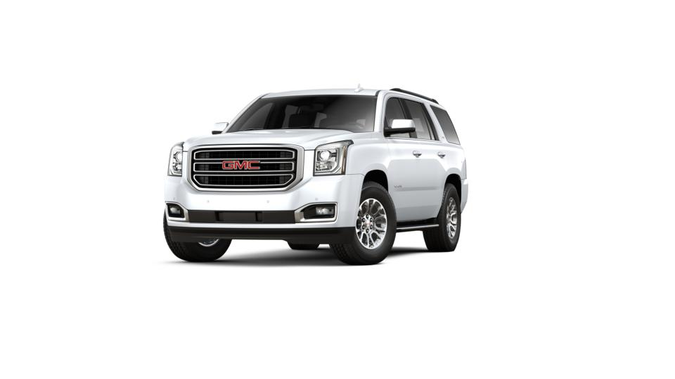 2018 GMC Yukon Vehicle Photo in San Antonio, TX 78249