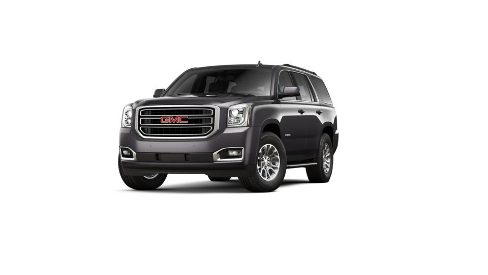 2018 GMC Yukon Vehicle Photo in Visalia, CA 93292