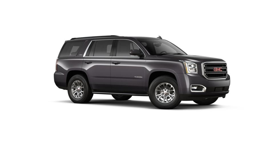 Mahwah Iridium Metallic 2018 Gmc Yukon New Suv Near
