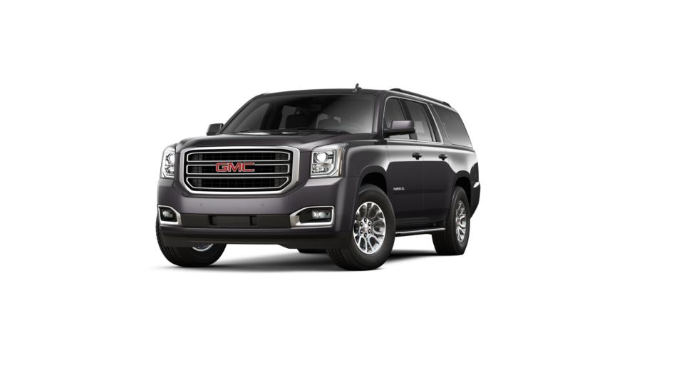 2018 GMC Yukon XL Vehicle Photo in Manassas, VA 20109