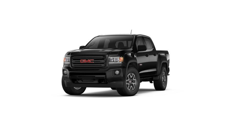 2018 GMC Canyon Vehicle Photo in Mount Vernon, OH 43050