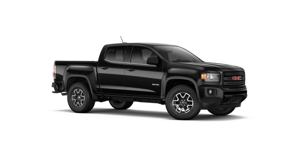 Hendrick Buick Gmc >> New Truck 2018 Onyx Black GMC Canyon 4WD All Terrain w/Cloth For Sale in NC | 1GTG6CEN3J1127985