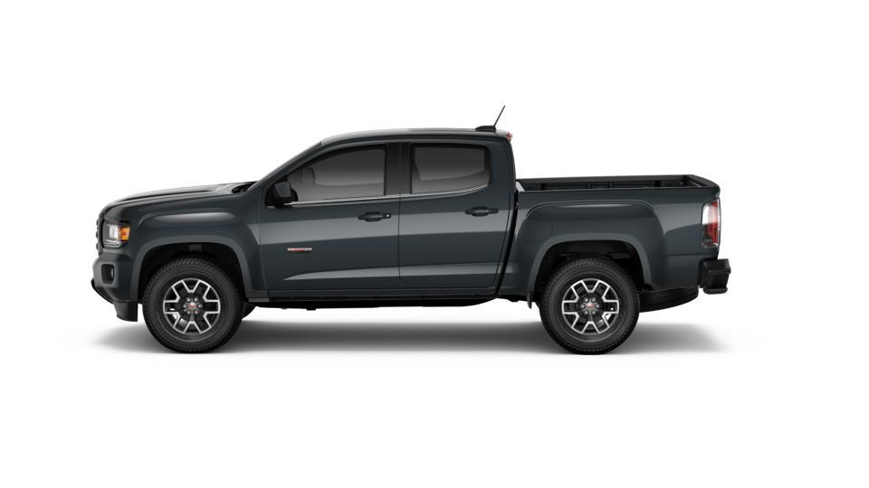 Anaheim Gpa Dark Slate 2018 Gmc Canyon New Truck For Sale