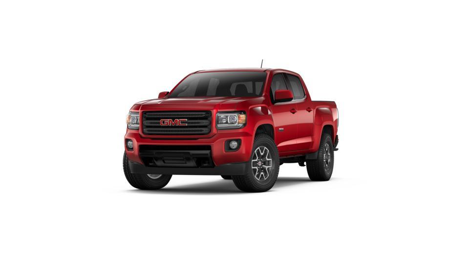 2018 GMC Canyon Vehicle Photo in Baton Rouge, LA 70806
