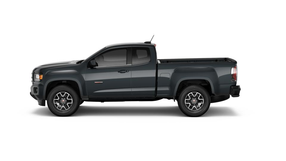 New 2018 Gmc Canyon For Sale At Country Buick Gmc Of Leesburg 1gth6cen5j1140645