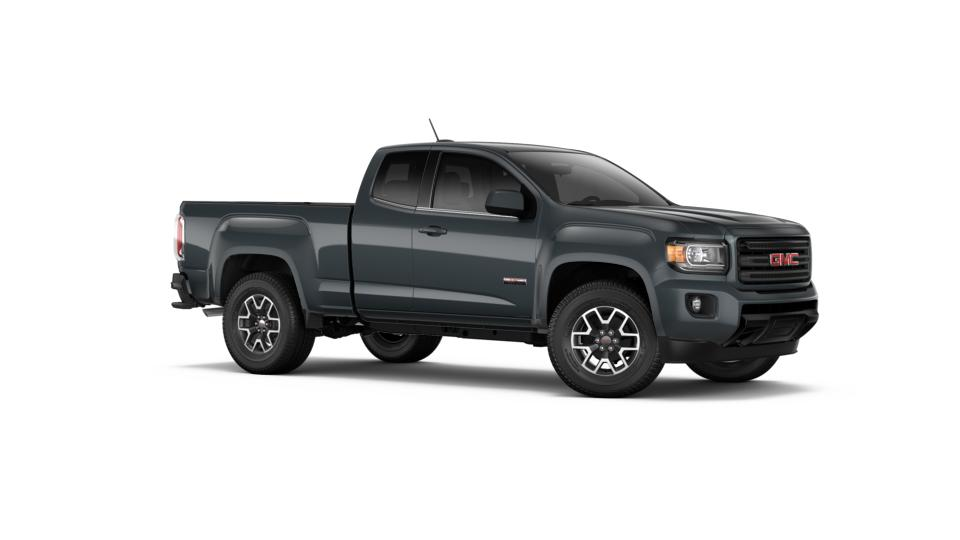 New 2018 GMC Canyon for sale at Country Buick GMC of Leesburg - 1GTH6CEN5J1140645