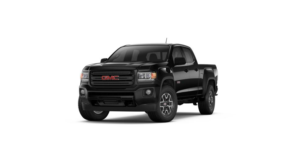 2018 GMC Canyon Vehicle Photo in Mukwonago, WI 53149
