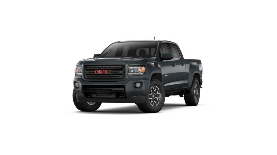 2018 GMC Canyon Vehicle Photo in Richmond, VA 23231