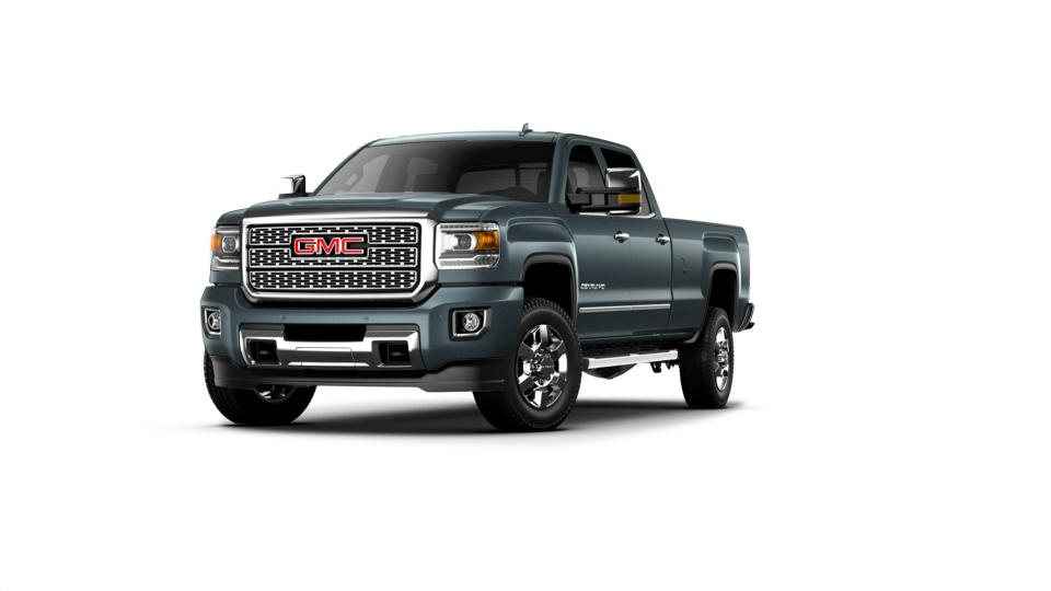 2019 GMC Sierra 3500HD Vehicle Photo in Manassas, VA 20109