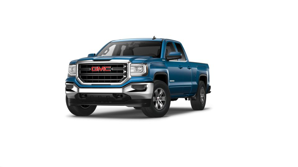 2019 GMC Sierra 1500 Limited Vehicle Photo in Baraboo, WI 53913