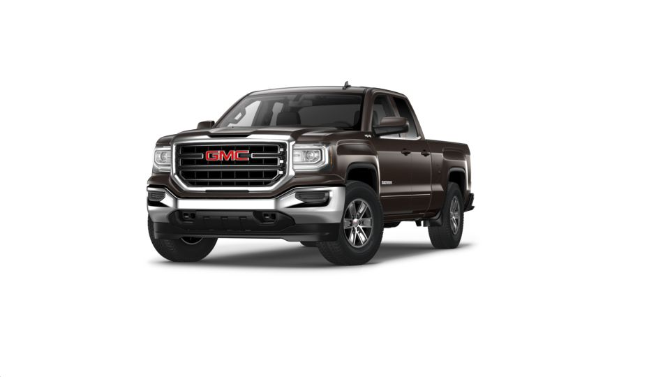 2019 GMC Sierra 1500 Limited Vehicle Photo in Warrensville Heights, OH 44128