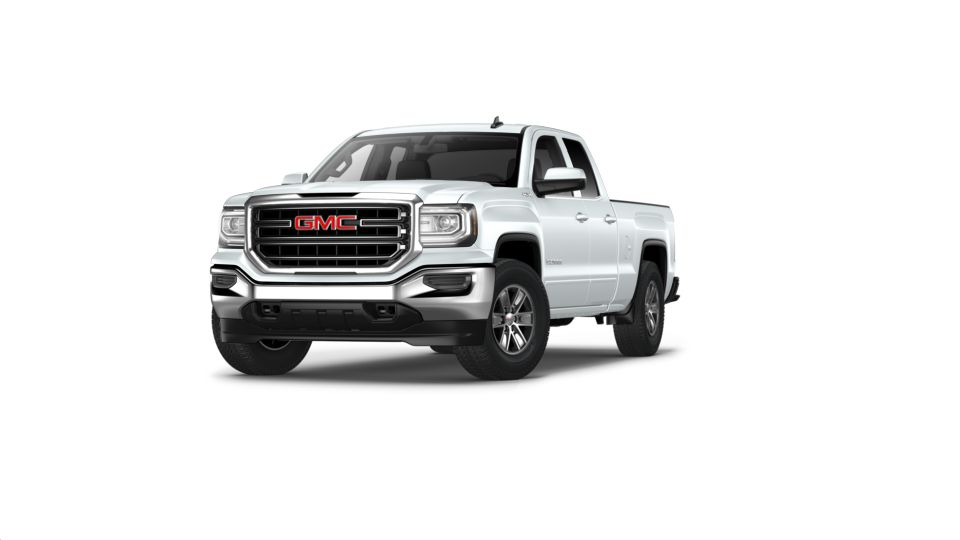 2019 GMC Sierra 1500 Limited Vehicle Photo in Altus, OK 73521