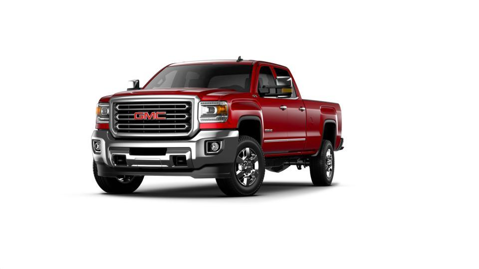 2019 GMC Sierra 3500HD Vehicle Photo in Puyallup, WA 98371